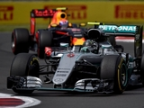 Rosberg: Okay to be second