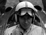 Motor racing legend John Surtees dies aged 83