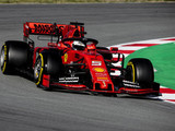 "Vettel hoping that ""daring"" approach pays off"