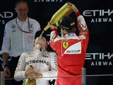 Rosberg expects Mercedes to consider Vettel for 2018