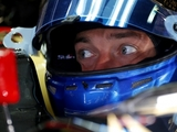 Palmer sees 'immense' potential at Renault