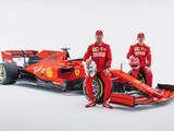 Ferrari to focus on Vettel... to begin with