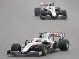 Haas consider hiring experienced reserve driver