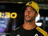 Ricciardo excluded from qualy over power breach