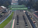 Was F1 given a glimpse of how a reverse-grid race could work?