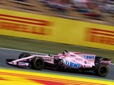 Sahara Force India F1 Team reveal changes made for car number rule
