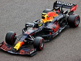 Perez expects stronger Red Bull display at US Grand Prix