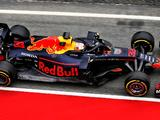 Honda: No added pressure with Red Bull
