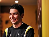 "Esteban Ocon: ""I was very much involved in the development of this year's car"""