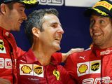 Brundle: Vettel's strange but crucial win
