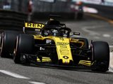 Nico Hülkenberg: 'We've Got a Pretty Good Baseline Going Forward into Qualifying'