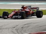 """Kimi Raikkonen: """"I have the feeling that we have a good car"""""""