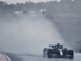 Mercedes explains reason for Turkish GP qualifying struggle