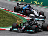 Change at Mercedes for 2022 - but whose team will it be?