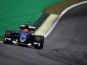 Nasr penalised for qualifying block