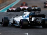 Formula 1 ended its 'grandmother' era in 2017 - Felipe Massa