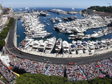 Why is Monaco Grand Prix practice on Thursday?
