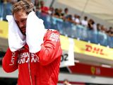 How serious is Ferrari's driver fallout?