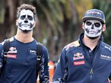 Exclusive: Daniel Ricciardo on taking on Max Verstappen in 2017