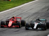 Has Ferrari truly overpowered Mercedes?