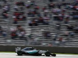 Monaco wing but Monza speeds for Rosberg