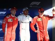 F1 Australia – Saturday Post-Qualifying Press Conference Transcript