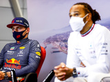Coulthard: Verstappen can't get into Hamilton's head