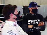 Bottas hit with another grid penalty after taking SIXTH new Mercedes engine this year