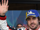 Alonso replaced by Hartley in Toyota WEC set-up
