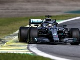 "Lewis Hamilton does not regret ""experimenting"" with Brazil strategy"
