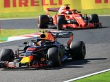 Vettel Was Aware Of Verstappen's Penalty Before Making Race-Defining Error