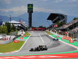 Spanish GP: Practice team notes - Haas