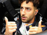 Bullish Ricciardo expects win