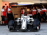 Sauber: Spiral of good '18 F1 news was crucial to getting Raikkonen