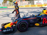 Can Red Bull join title fight?
