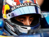 Buemi first to sample 2017 dry tyres