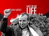 Race of my life: John Surtees on the 1963 German GP