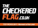 TCF PICKS 2017: Moment of the year