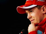 Vettel back to 'naughty' old self says Marko