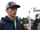 F1 drivers: Verstappen age irrelevant