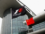 Second Chinese team registers F1 interest – report