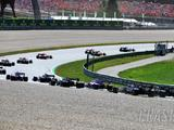 Ross Brawn confirms F1 is planning double-header races