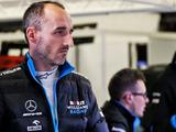 Williams had 'compromised' car in first test - Robert Kubica