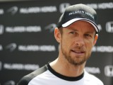 Button sure of McLaren winter gains