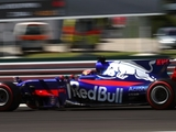Kvyat returns to Toro Rosso for Austin