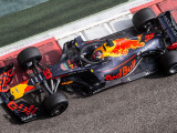 Red Bull optimistic Honda will put them on a par with Mercedes/Ferrari