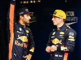 Daniel Ricciardo wants to fight youngsters like Valentino Rossi