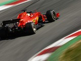 "Ferrari now has ""clarity"" with its F1 car development - Vettel"