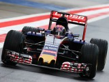 Red Bull Ring - F1 test times [Tuesday 4pm]