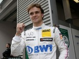 Mercedes DTM driver Lucas Auer to make Force India F1 test debut